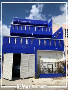 Casa en renta en Playa del Carmen, Quintana Roo