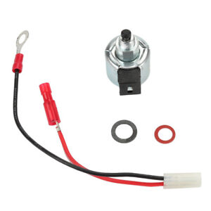 Details about Carburetor Solenoid Kit For Cub Cadet LTX1040 LTX1042 LTX1045  XT1-LT42 Tractor