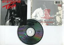 "Peter TOSH ""The toughest"" (CD) 1988"