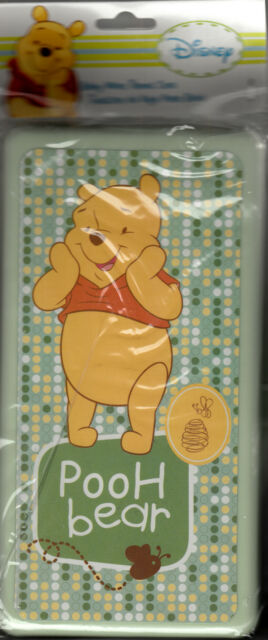 0035f1a10260 Winnie the Pooh Baby Wipes Travel Case