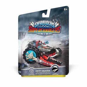 Skylanders-Superchargers-Vehiculo-Crypt-Crusher-PS4-XBOX-ONE-360-PS3