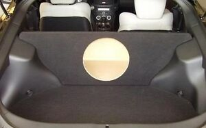 For-a-Nissan-370Z-Custom-Sub-Box-Subwoofer-Speaker-Enclosure