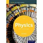 Physics Study Guide: Oxford IB Diploma Programme: 2014 by Tim Kirk (Paperback, 2014)