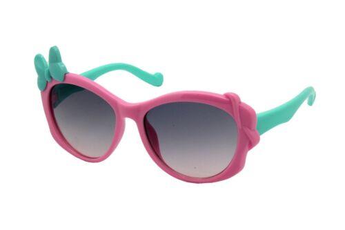 New Enfants Filles HELLO KITTY personnage Lunettes de soleil Shades Mirror UV400