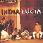 Indialucia * by Indialucia (CD, 2005, CD Baby (distributor))
