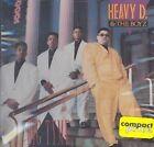 Heavy D The Boyz Big Tyme CD 1989