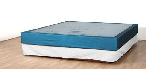 Softside Wasserbettmatratze Unosystem  für Wasserbett