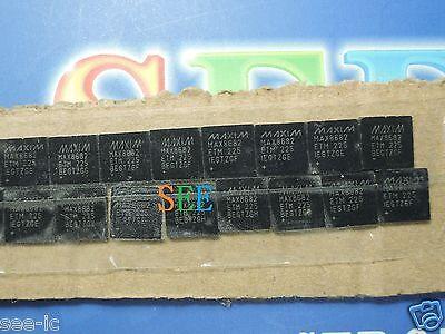 Integrated Circuit Chip QFN-48 5 x MAX17077 MAX17077ETM