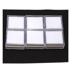 6-New-Clear-Acrylic-Box-Gem-Jewelry-Display-Storage-Transparent-Organizer-Case