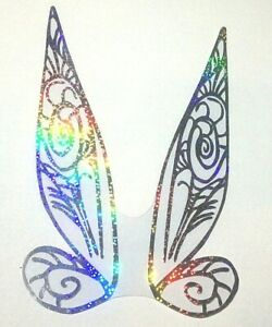 Disney-Fairies-Tinkerbell-Doll-Replacement-Wings-no-Doll-Included