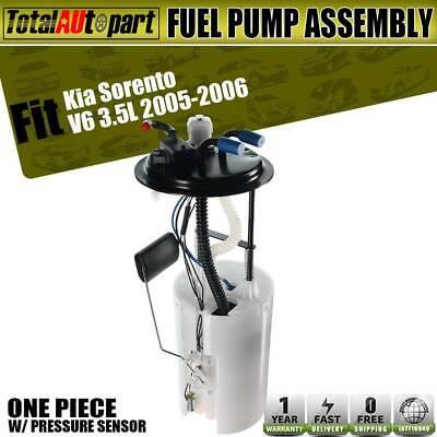 Fuel Pump Module Assembly For Kia Sorento 2005-2006 3.5L W// Sending Unit E8676M