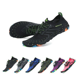 SAGUARO-Women-Men-Water-Shoes-Aqua-Socks-Yoga-Pool-Beach-Swim-Surf-Exercise