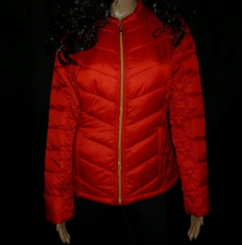 BNWT Ladies M&S Collection Lightweight Jacket Red Size UK 8