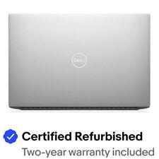 """Dell XPS 15 9500 (2020) 15.6"""" I7-10750H 512GB 16GB 4K TOUCH GTX 1650Ti 2YR Wrnty"""
