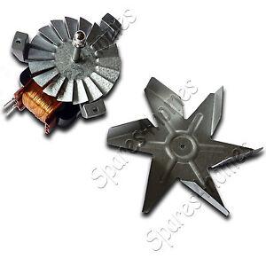 Genuine-Stoves-Fan-Oven-Cooker-Motor-EF900A-ST-EF900A-WH-EFA600H-ST-EFA600H-WH