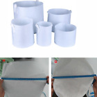 7Size Fabric Pots Plant Pouch Root Container Grow Bag Aeration Garden Container