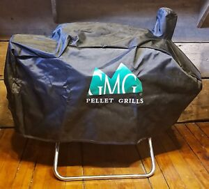 Green-Mountain-Grill-BBQ-Davy-Crockett-Cover-Top-Of-The-Line-Part-GMG-4012-SALE