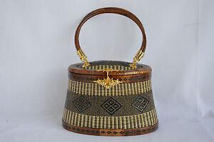 Handmade-Collectible-Yan-Lipao-Evening-Handbag-Unique-Gift-Thailand