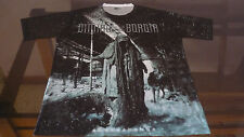 DIMMU BORGIR Abrahadabra / T-Shirt / 100% Polyester - XL / Full Print