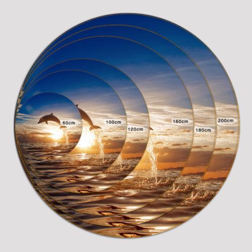 3D Nuages Nuages Nuages 0023 Étage Antidérapant Natte Rond Élégant Tapis FR Summer | Grandes Variétés  80dd78