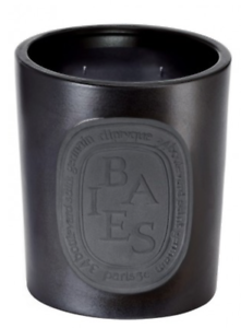 New: Diptyque Baies 1500g 5-Wick Matte Black Candle CHEAPEST ON 51.3oz