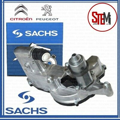Nehmerzylinder Kupplung Aktuator Original Sachs Citroen C2 C3 I Peugeot 207 1007