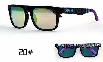 New SPY KEN BLOCK HELM Unisex Sonnenbrille Sport Radfahren UV400