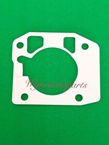 Fuel Injection Throttle Body Mounting Gasket fits 2002 Honda Accord 2.3L-L4