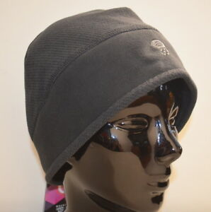 f81c0400d59ad Image is loading MOUNTAIN-HARDWEAR-Dome-Perignon-Lite-Beanie-Shark-Large