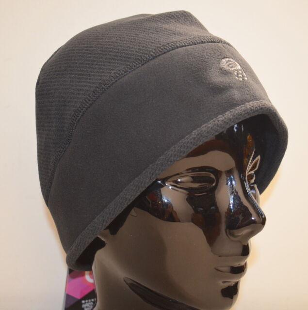 064493872a5 Mountain Hardwear Dome Perignon Lite Beanie Black L for sale online ...