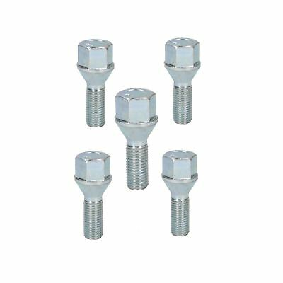 AB Tools-Indespension M12 x 1.5 Replacement Wheel Bolts Spherical for Trailer Hubs Hub Pack of 8