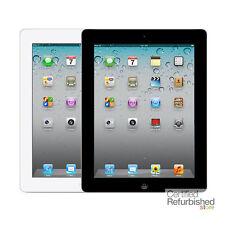 iPad Air, mini, 2, 3 or 4th Gen 16GB/32GB/64GB/128GB Pro-Refurbished WiFi Tablet