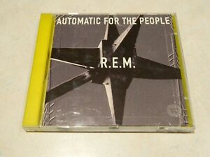 REM-Automatic-For-The-People-CD