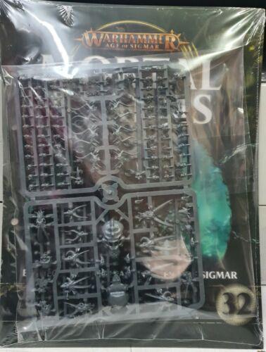Colección Mortal Realms Warhammer N°32
