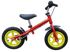 point-kids Kinderlaufrad Laufrad 12 Zoll, Bremse