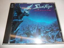 CD  Savatage - Dead Winter Dead