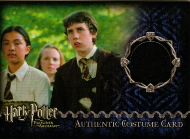 Harry Potter Prisoner of Azkaban Update Costume Card 0403/1170 from ArtBox