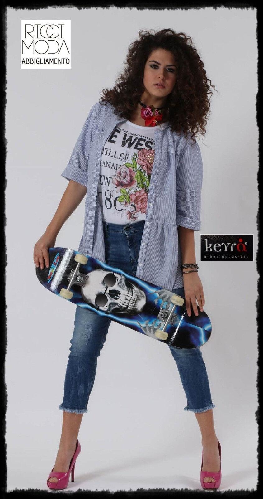38 Keyra & 039;Femme 33 Énorme Jersey Tricotage Femme Malla Dzhers Yersey 3800330760