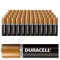 12 Duracell DURALOCK AAA MN2400 Alkaline Batteries Exp 2023