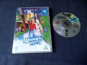 DVD Gene Wilder Charlie & Die Schokoladenfabrik Willy Wonka & Chocolate Factory