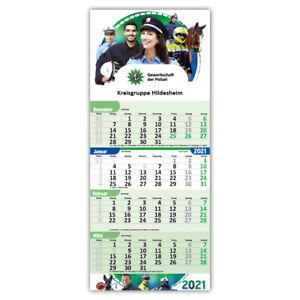 Polizei-Kalender-Viermonatsplaner-2021-PLUS1-IPA-Aufkleber-LIEFERUNG-10-2021