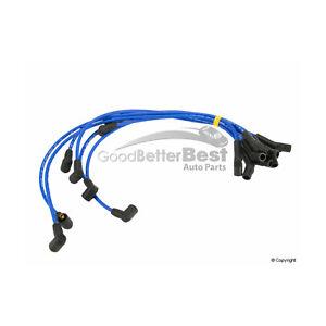 For 1999-2004 Land Rover Discovery Spark Plug Wire Set API 87127PP 2003 2002