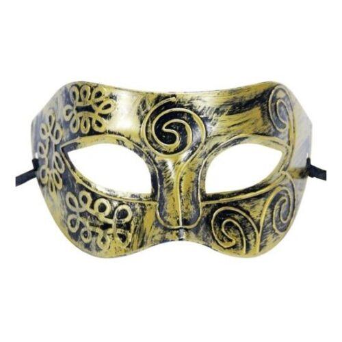 Mutil Men/'s Masquerade Mask Ball Masks Stag Party Fancy Dress Venetian Eye Face