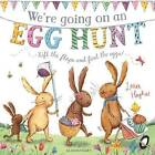 We're Going on an Egg Hunt by Laura Hughes (Hardback, 2016)