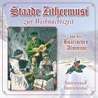 Staade Zithermusi zur Weihnachtszeit von Boarische Almmusi (2012)