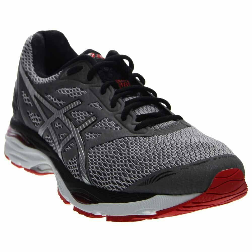 ASICS GEL-Cumulus 18  - Grey - Mens