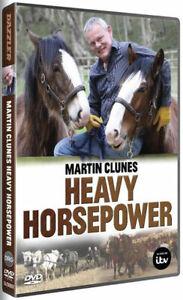 Martin-Clunes-Pesado-Caballo-Power-DVD-Nuevo-DVD-DAZD0002