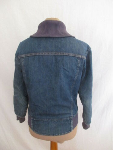 62 A Blu Formato Levi's S Giacca n6BfpXXq