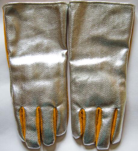 Rhinoweld Gauntlets Heavy Duty Size 10//XL Aluminised MIG//MAG Welding Gloves