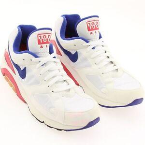 Details about US sz 11.0 Nike Air Max 180 Classic Ultramarine HOA Pack
